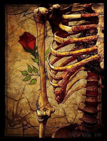 skeletalromance